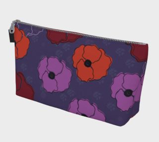 Poppies Clutch preview