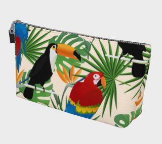 Tropical Birds preview