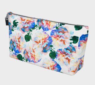 Aperçu de Wild Flora Makeup Bag