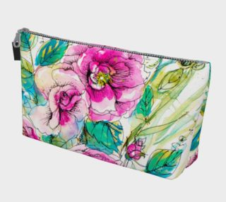 Trousse Wild Roses preview