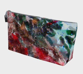 Heart nebula makeup bag preview