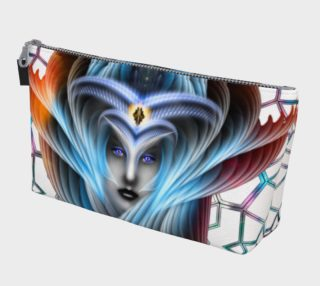 What Dreams Are Made Of GeomatCLR Makeup Bag preview