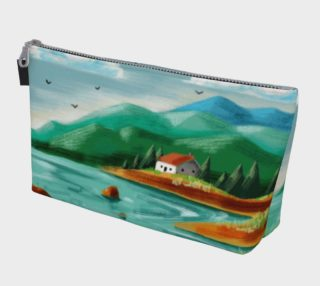 Trousse Le petit chalet preview