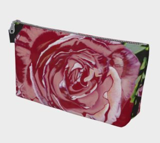 """""""My Funky Valentine"""" Make Up Bag preview"""