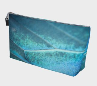 Butterfly Wing Makeup Bag preview