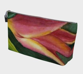 PINK  TULIP in WATERCOLOR preview