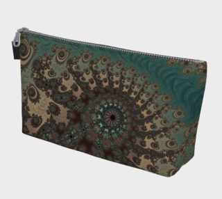 Bohemian Fantasy Make Up Bag preview