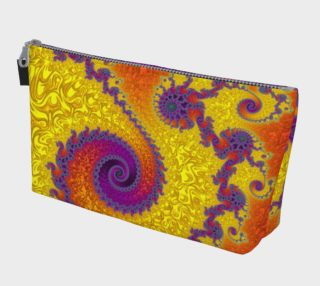 Royal Hippy Make Up Bag preview