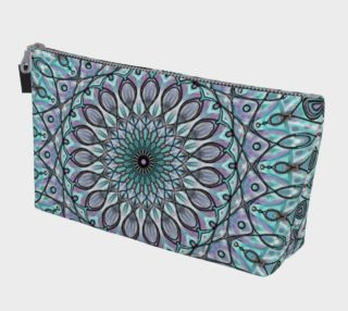 Crystal Palace Mandala Make Up Bag preview