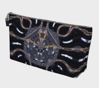 Official Goth/Cosplay-Symbol Makeup Bag preview