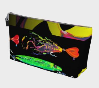 The New a-Lure-ing You 3-d Makeup Bag preview