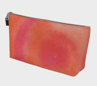 Poppy Song Makeup Bag preview