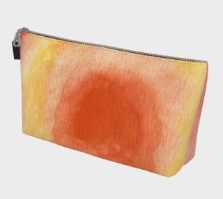 Poppy Paradise Makeup Bag preview
