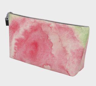 Rose Blush Makeup Bag preview