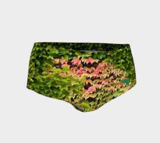 Ivy Vine MiniShorts preview