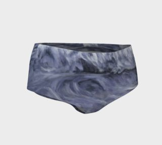 """Cusp"" Mini Shorts preview"