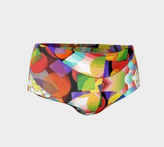 Aperçu de Prismatic Rainbow