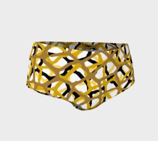staklen v.2 mini shorts preview