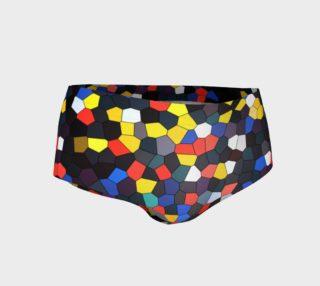 Confetti Mini Shorts preview