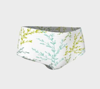 Aperçu de Spring Forward Mini Shorts