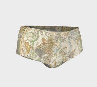 Aperçu de Constellation - Mini shorts