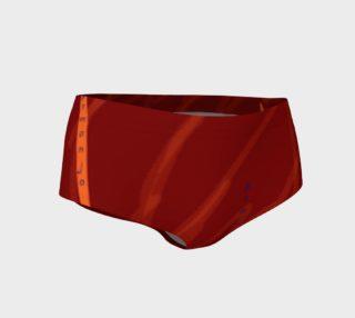 Aperçu de Yemanja Mini Shorts