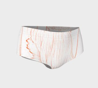 SxEyecon Mini Shorts preview