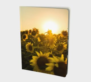 Sunflowers preview
