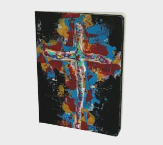 Cross Notebook preview
