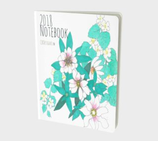 2018 Notebook preview