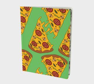 pizza preview
