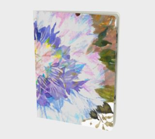 Aperçu de Watercolor Tender Flower