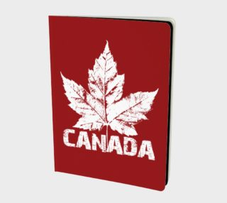 Cool Canada Souvenir Notebooks preview