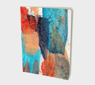 Urban Chaos Notebook preview