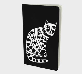 Aperçu de Cat Small Notebook 171211