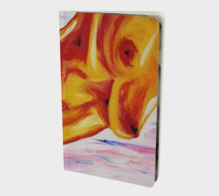 Hellfire small note book preview