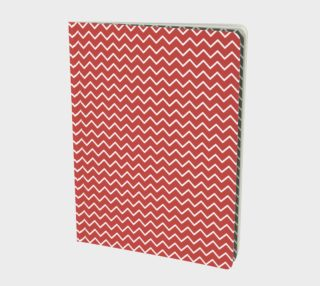 Salmon Waves Notebook preview