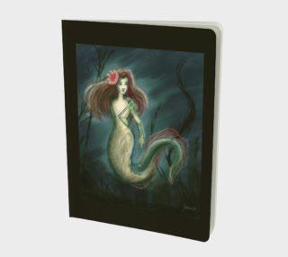 Eel Mermaid preview