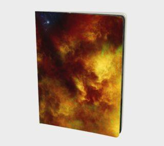 Nebula Storm ENH Notebook preview