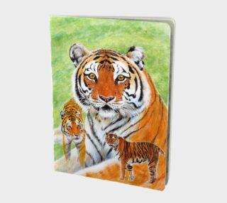 Keisha Tiger by Zrana preview