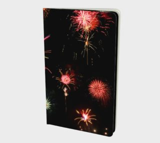 Aperçu de Fourth Fireworks