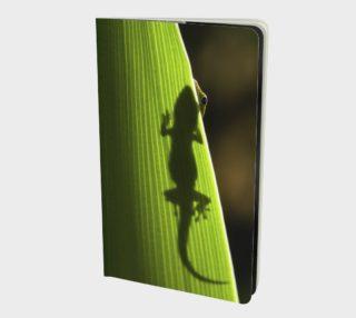 Aperçu de Coucou lézard / Peekaboo Lizard