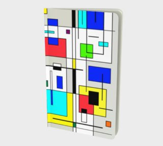 A Square Frame of Mind preview