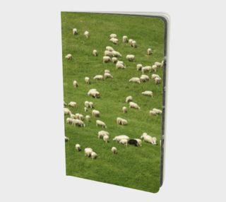 Aperçu de Le mouton noir / The Black Sheep