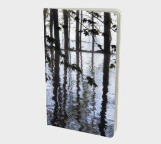Aperçu de Étang feuillu / Leafy Pond