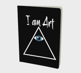 I am Art preview