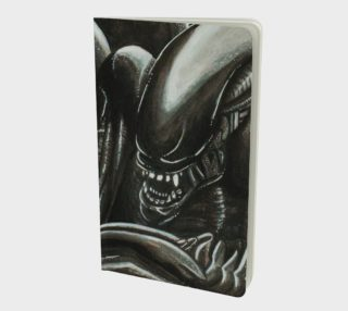 Alien Small preview