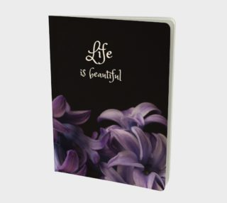 Life is Beautiful (Large) preview