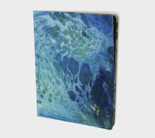 Mermaid notebook preview