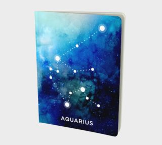 Aperçu de Aquarius Notebook